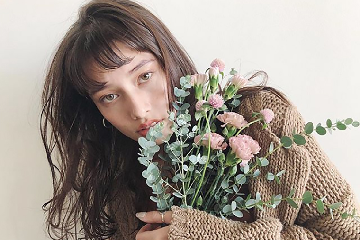 【Autumm】髪と花 Vol.1