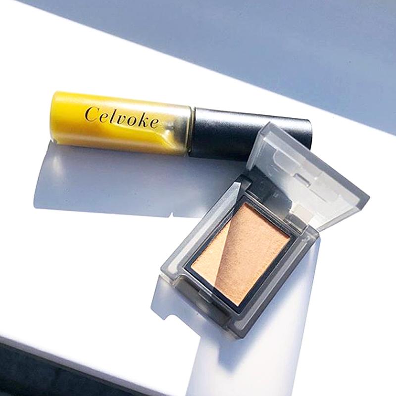 【Celvoke】Yellow Make