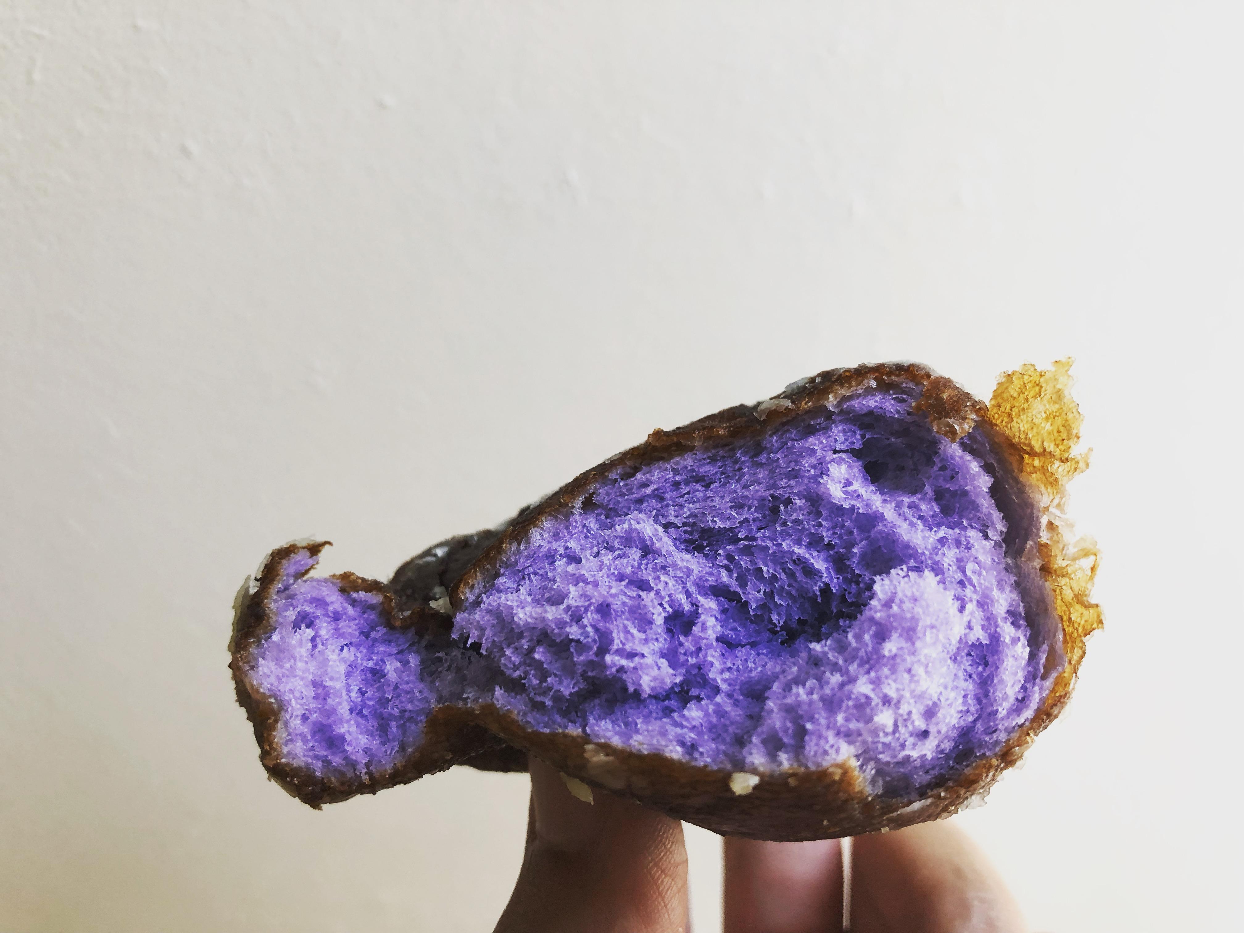 Kamehameha Bakery.