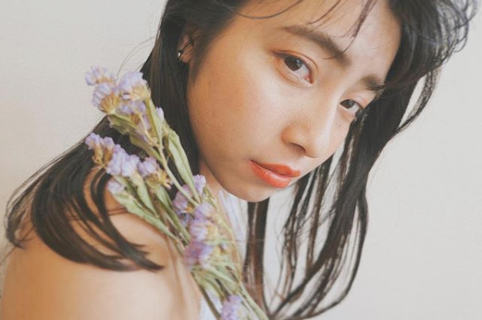 【髪と花】Styling by Shoma Takato