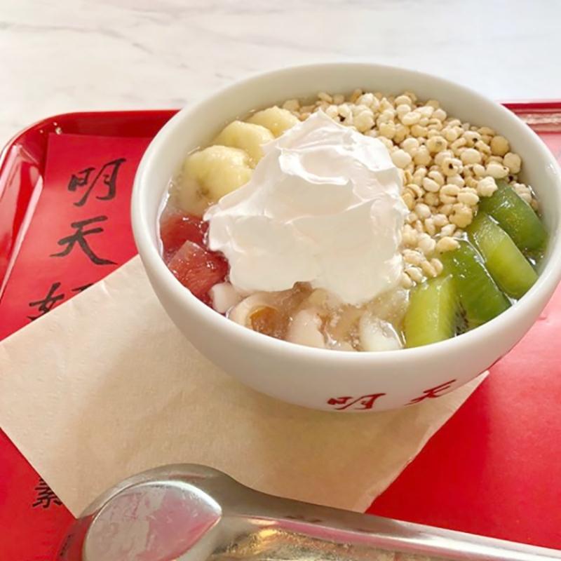 Ming-Teng HAOHAO〈明天好好〉